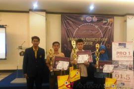 Pesantren Darul Mursyid juara dua nasional Braphy 2018