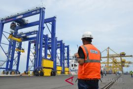 Pelindo I terapkan digitalisasi Pelabuhan
