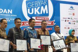 Pelindo I raih penghargaan ICSB Indonesia Presidential Award