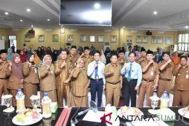 Pemkot Tanjungbalai sosialisasi pengembangan usaha Industri-UMKM