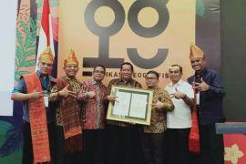 Sertifikat IG untuk Kopi Arabika Pulo Samosir