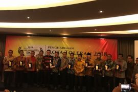 Langkat raih penghargaan dari Ombudsmen