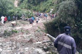 Pelajar tewas akibat longsor di Simalungun