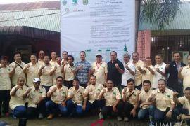 FAJI Sumut usung misi prestasi dan penyelamatan lingkungan