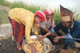 Lomba masak khas Simalungun di Parapat