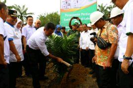 Wagub Sumut apresiasi Asian Agri dukung PSR