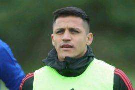 Sanchez terancam absen lama akibat cedera hamstring