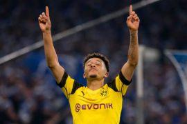 Fantastis, nilai transfer Sancho naik 806 persen dalam tiga bulan