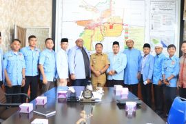 Wali Kota Binjai motivasi pemuda