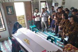 Rudi korban Lion Air dikebumikan tanpa jenazah