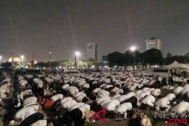 Muslim Indonesia di London sambut Reuni 212