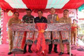 Pemkab Samosir luncurkan empat aplikasi pemerintahan