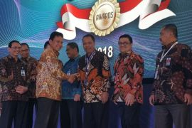 BI Corner UMSU terbaik se-Indonesia
