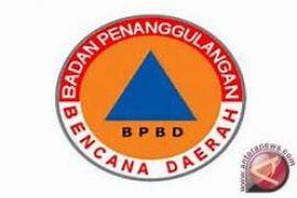 BPBD: air mulai surut, warga tiga kecamatan kembali beraktivitas