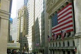 Wall Street bervariasi pada penutupan perdagangan