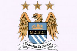 Manchester City kontrak kiper AS