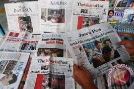 Akademisi: Media partisan gerus kepercayaan publik