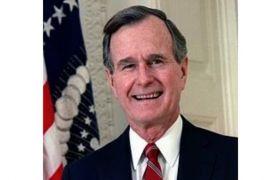 Mantan Presiden AS George H.W Bush meninggal dunia