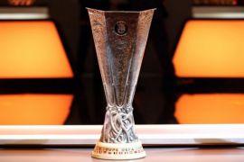 Sevilla ditunggu Lazio, Napoli ketemu Zurich di 32 besar Liga Europa