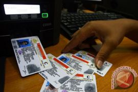 Polrestabes Medan musnahkan puluhan ribu SIM kadaluarsa