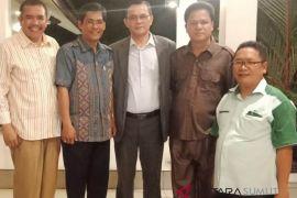 Sintua HKBP Tanjung Sari ikut BPJS Ketenagakerjaan