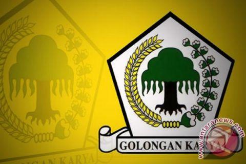 DPP copot jabatan Ketua Partai Golkar Sumut