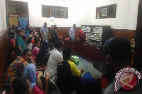 Warga Rusunawa Mengadu ke DPRD