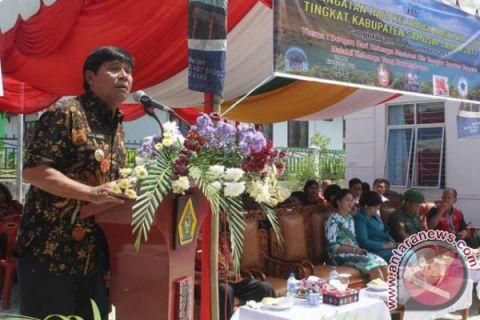 Wakil Bupati Samosir Ingatkan Peran Keluarga
