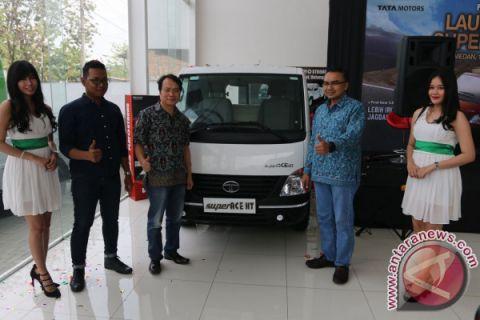 Peluncuran Tata Super Ace HT 1400 cc Diesel