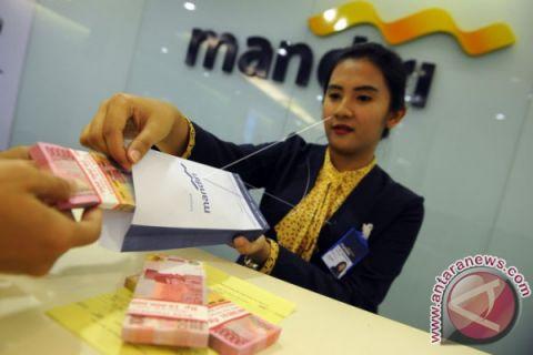 Kredit Perbankan Tumbuh 8,34 Persen