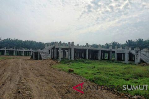 Gedung DPRD dan RSUD berfungsi 2019
