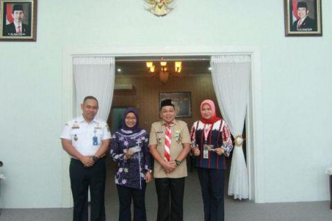 Binjai nominasi Kota Cerdas ASEAN