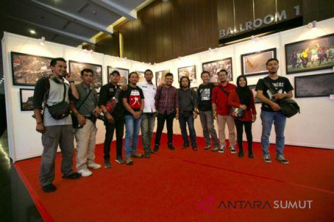 Utusan PFI Medan ramaikan APFI 2018 di Batam