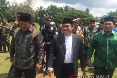 PKB tawarkan tiga cara penanganan teroris