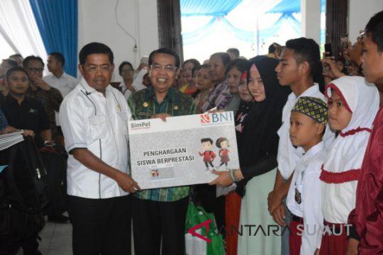 37.920 warga Deliserdang terima bantuan PKH