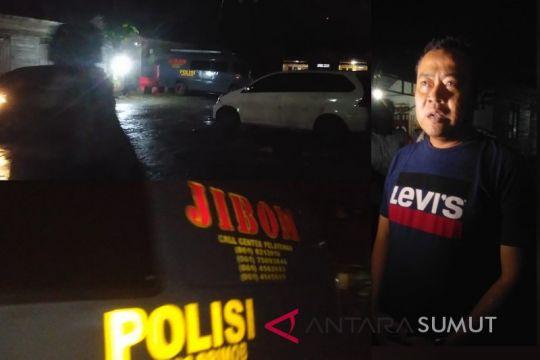 Dua terduga teroris ditembak di Tanjungbalai