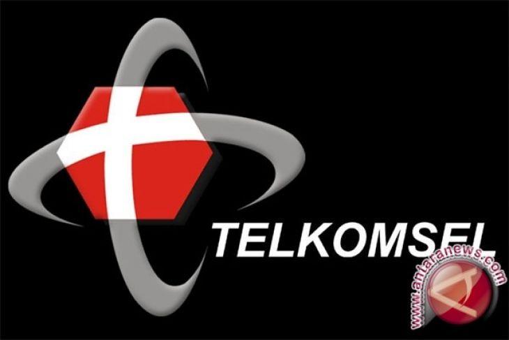 Telkomsel blokir panggilan keluar pelangggan tidak registrasi