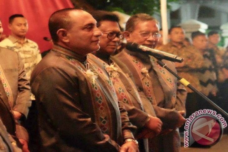 Wakili Keluarga, Pangkostrad Serahkan Bobby Pada Keluarga Presiden Joko Widodo