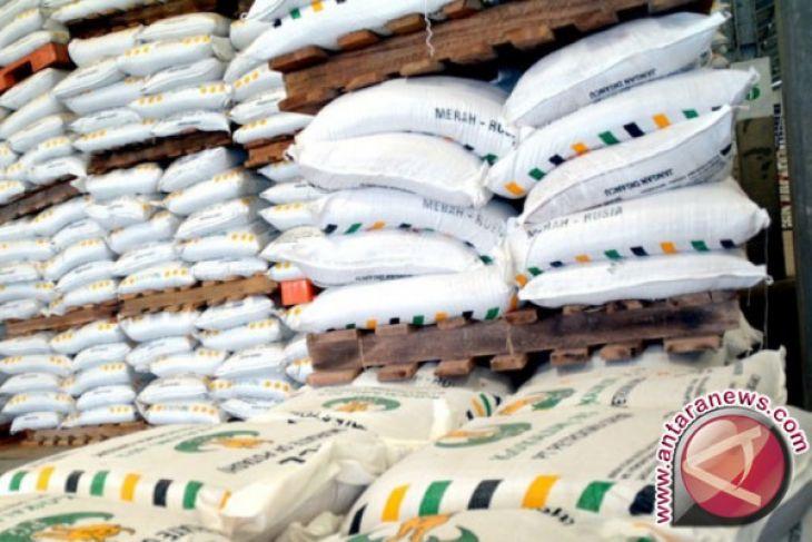 Alokasi kebutuhan pupuk Sumut 329.330 ton