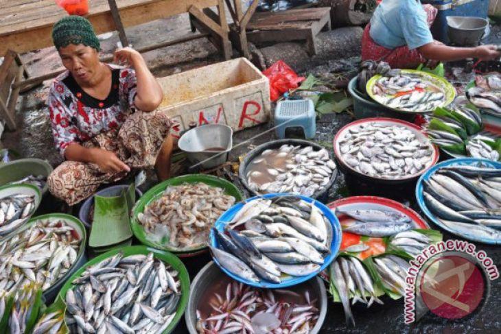 Harga Ikan Naik Drastis