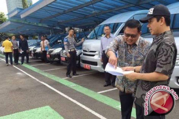 Tunjangan Tranportasi Naik, Dewan Kembalikan Mobil