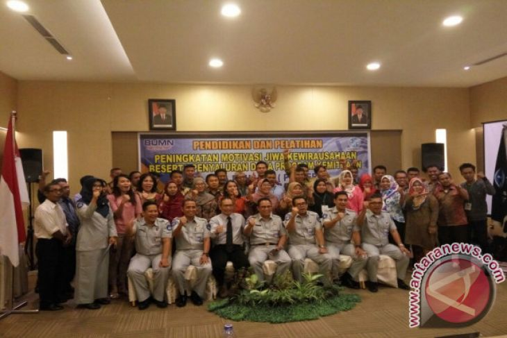 Jasa Raharja Sumut Beri Pelatihan UMKM Binaan