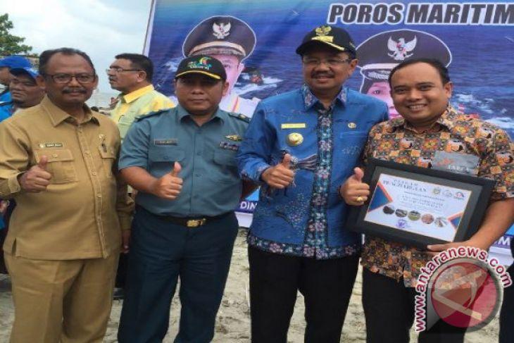 PT STP raih penghargaan pengolahan ikan terbaik