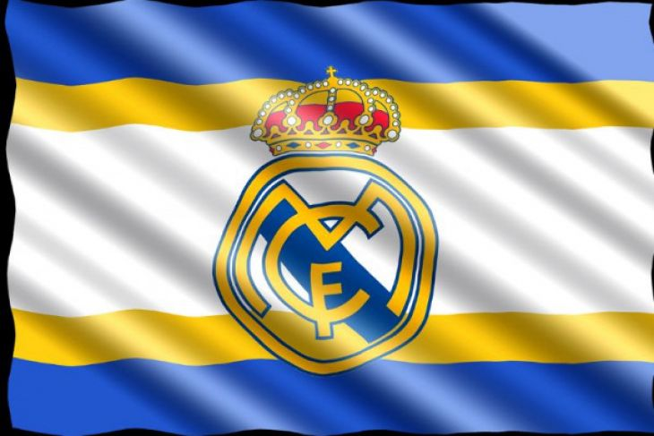 Madrid kalahkan Valencia 2-0