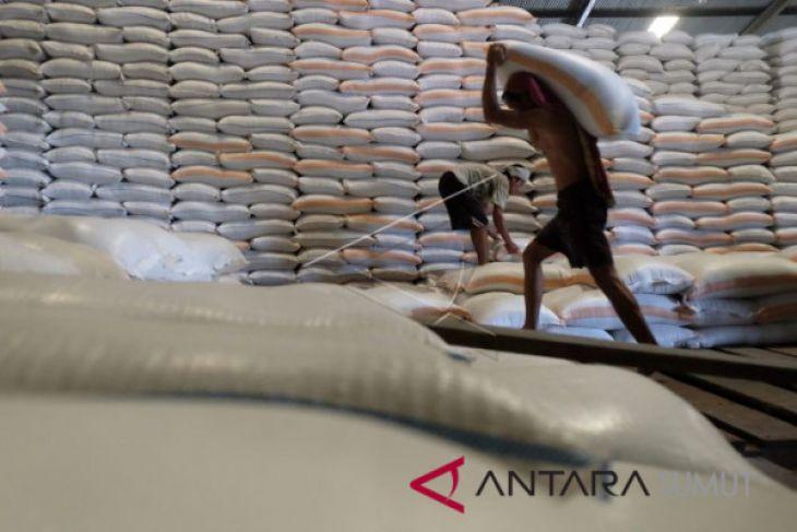 Bulog siapkan 80 ribu ton beras