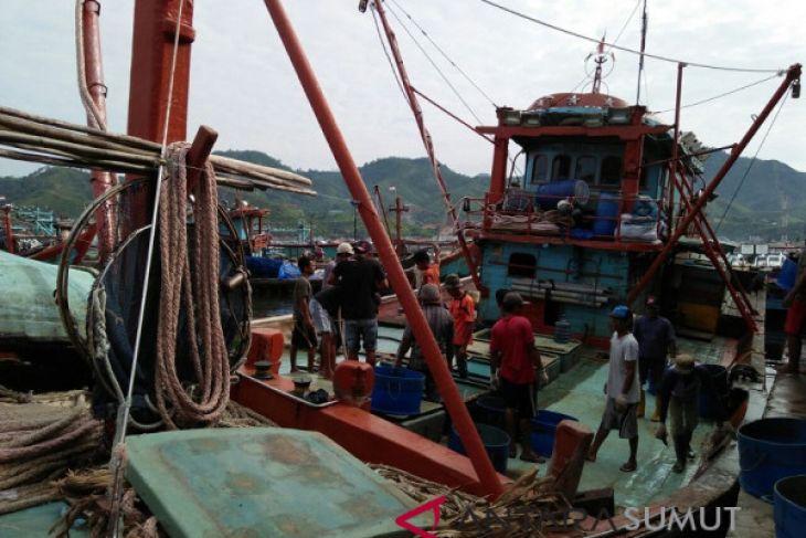 28 ABK Sibolga Hilang Diperairan Aceh