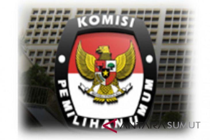 KPU sumut wajibkan cagub copot baliho pascapenetapan