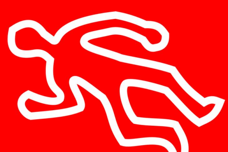 Seorang wanita dibunuh di Medan