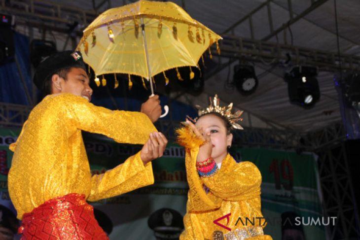 Tari Payung