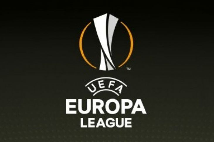 Hasil pertandingan liga Eropa